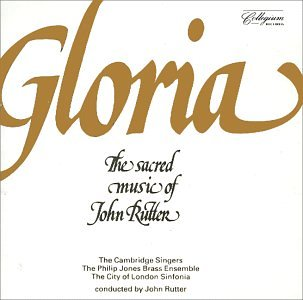 Gloria Sacred Music