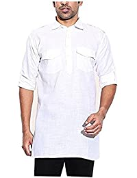 Royal Men's Cotton Kurta