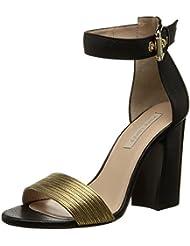 Pura Lopez Ah344 - Sandalias de vestir Mujer