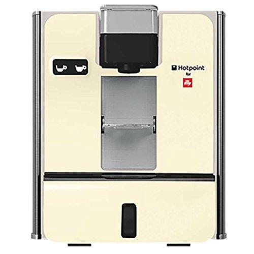 Macchina-del-caff-espresso-hotpoint-for-illy-ariston-CM-HPC-HC0-H