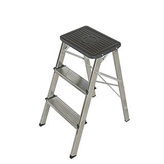 arcama Home-Stool EN14183(Aluminium), 105