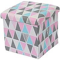 Preisvergleich für Chang Xiang Ya Shop Truhen & Kisten Multi-Funktionale Lagerung Stuhl Hocker Kann für Erwachsene Verwendet Werden Folding Stuhl Hause Sofa ändern Schuhe Hocker Finishing-Box 100kg Tragfähigkeit