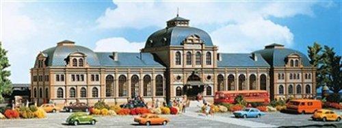 3560 - Vollmer H0 - Bahnhof Baden-Baden