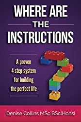 Where Are The Instructions?: A Proven 4-Step System For Building The Perfect Life