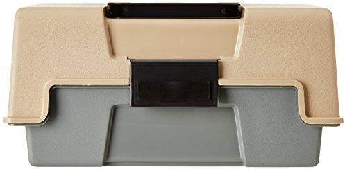 Zebco Angeln - Zubehör & Geräte Gerätekasten, 2 Einsätze, mehrfarbig, 8020000