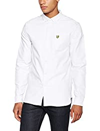 Lyle & Scott Oxford, Chemise Casual Homme