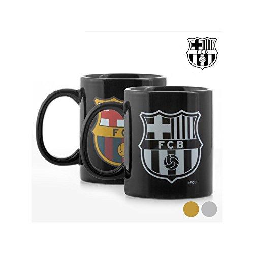 Taza F.C. Barcelona Escudo