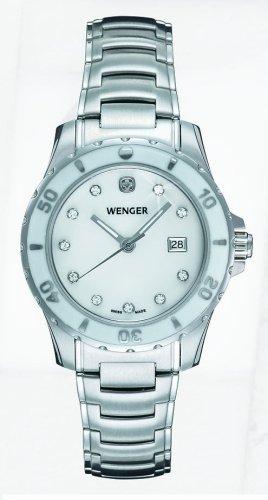 Wenger 70388- Orologio da donna