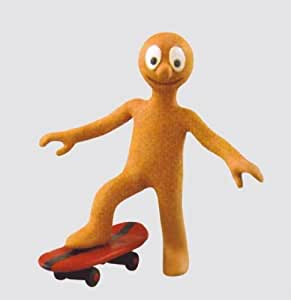 Plasticine My Own Morph with 15-Episode DVD