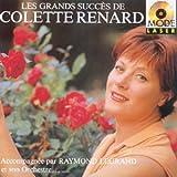 Les Grands succès de Colette Renard