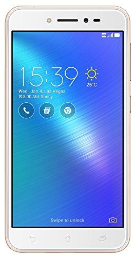 Asus Zenfone Live ZB501KL-4G020A (Gold, 16GB)