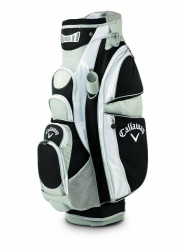 Callaway Golf Damen Sport Cartbag Test