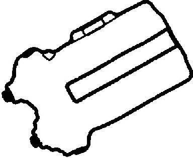 Preisvergleich Produktbild REINZ 71-33508-00 Dichtung,  Zylinderkopfhaube