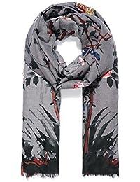 fb35c62dfc2e Amazon.fr   Intrigue - Echarpes et foulards   Accessoires   Vêtements