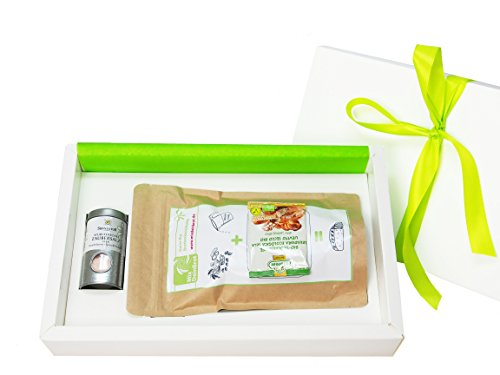 Geschenkpaket Brot&Salz