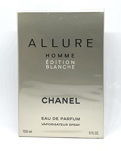 CHANEL Allure  ed.blanche  rizador