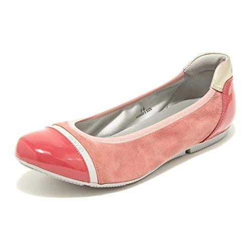 86555 ballerina HOGAN NEW WRAP scarpa donna shows women [36]