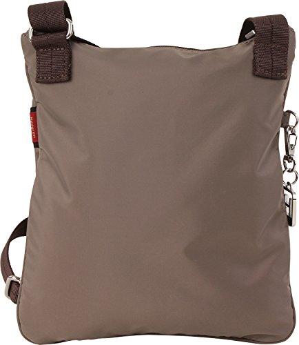 Hedgren satchel spalla Donne 493 vintage tan