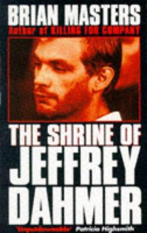Shrine of Jeffrey Dahmer