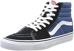 Vans Sk8-Hi, Unisex - Erwachsene Sneaker