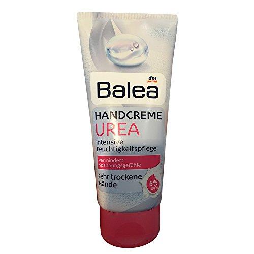 balea urea bodylotion test