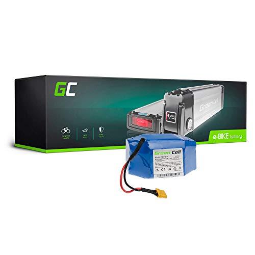 Green Cell Akku 36V 4.4Ah für Hoverboard Overboard mit SDI-Zellen
