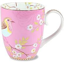 Pip Studio Early Bird Pink Mug by Pip