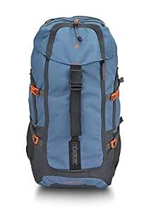 Fastrack 50Ltrs Blue Rucksack (A0726NBL01)