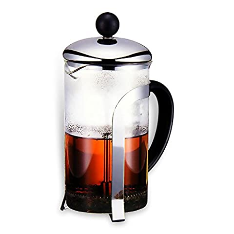 HC-Handel 930134 Kaffee- und Teebereiter