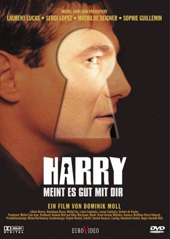 Bild von Harry meint es gut mit dir