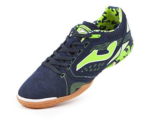 Joma , Herren Futsalschuhe Blau