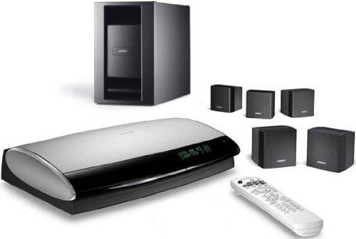 Bose Lifestyle 18 Kompaktanlage
