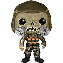 Batman Arkham Knight POP! Heroes Figura Scarecrow 9 cm