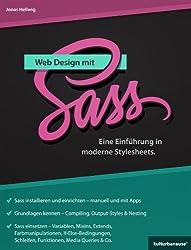 Web Design mit Sass: Eine Einführung in moderne Stylesheets