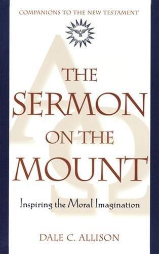 The-Sermon-on-the-Mount-Inspiring-the-Moral-Imagination-Dale-C-Jr-Allison
