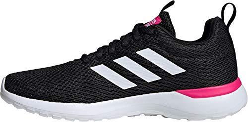adidas Performance Lite Racer CLN Sneaker Damen schwarz, 6.5 UK - 40 EU - 8 US - Performance Sneaker