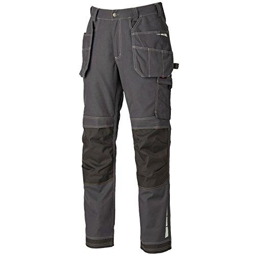 Dickies eh26801r NV 36R Eisenhower Hower Extreme Hose - Dickies-elastische Taille Hose