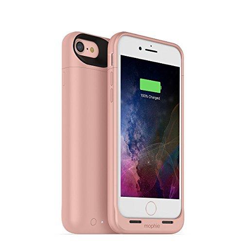 Mophie Juice Pack Air Wireless Case für iPhone 7 (Mophie Juice Pack Air)