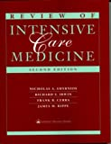 Review of Intensive Care Medicine
