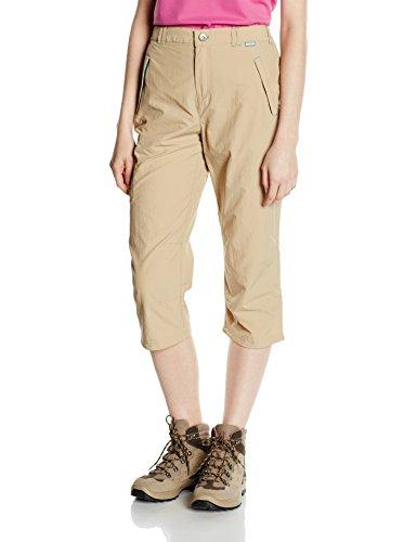 regatta-womens-chaska-capri-trousers-moccasin-size-16