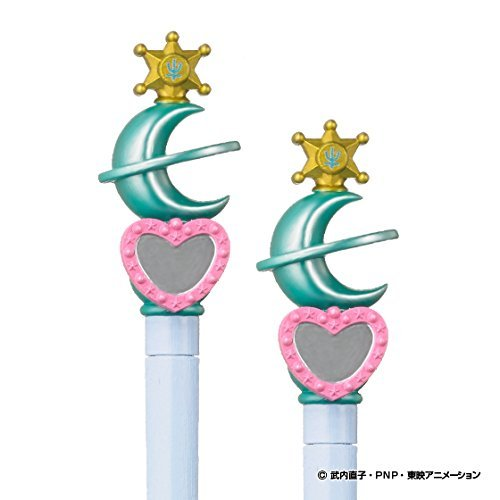 Sailor Moon Dx My Chopsticks Collection Liprod Version~Sailor Neptune