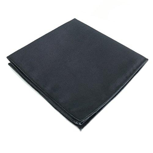 Blum - Display-Reinigungstuch 30x30 cm - schwarz - Streifenfreie Reinigung aller Bildschirme/Displays für Computer/Laptop/Tablet/TV/Smartphone