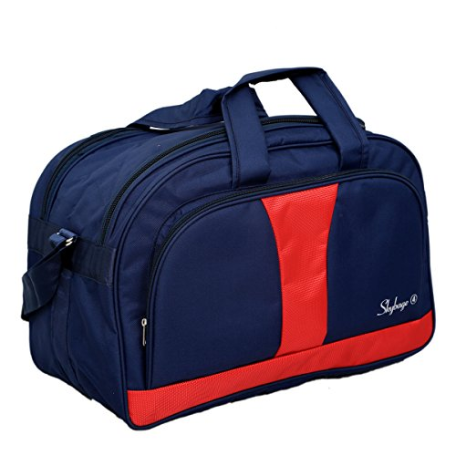 Kuber Industries Travel Duffle, Luggage Bag With Inner Pocket- (Ki19062,...