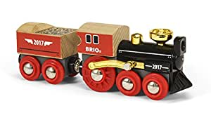 BRIO World - Special Edition 2017 Train