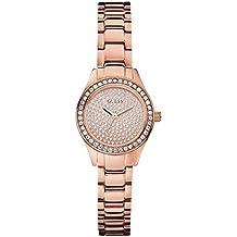 2586ce368686 Guess Ladies Trend W0230L3 - Reloj analógico de cuarzo para mujer