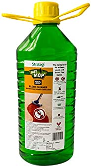 Herbal Strategi Floor Cleaner and Disinfectant 2 litres (1)