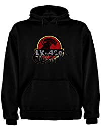 The Fan Tee Sudadera de NIÑOS Alien Ripley Covenant Pelicula