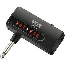Vox amPlug I/O - Interfase de audio