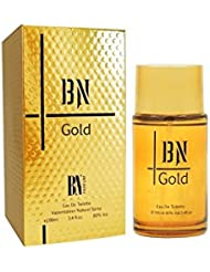 Midi Shopping - Eau de Toilette HOMME BN GOLD 100 ML