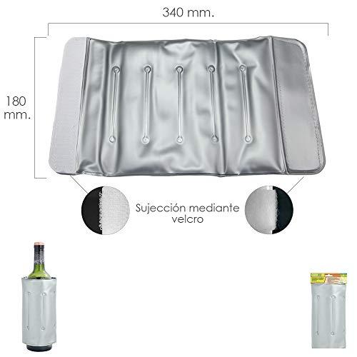 ORYX 5057050 Enfriador de Botellas Adaptable